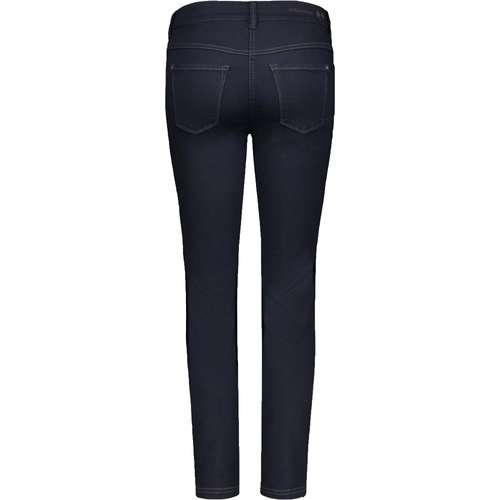 MAC Damen Jeans DREAM CHIC Skinny Fit Dream Denim Stretch