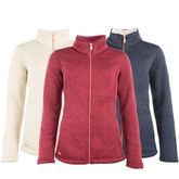 REGATTA Damen Jacke RANEISHA Teddy Strickfleece  001