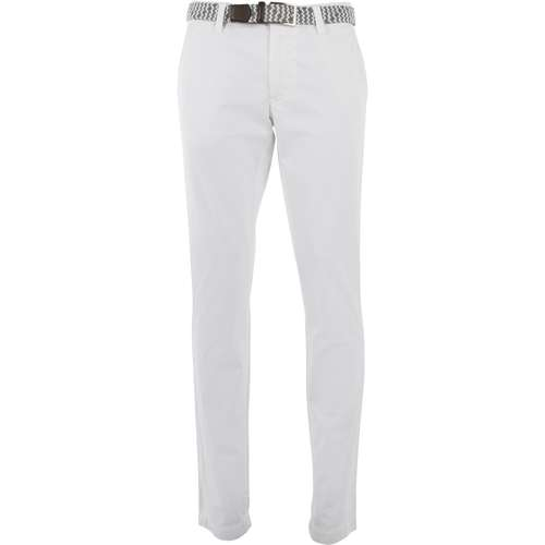 Alberto Herren Hose LOU Regular Slim Fit Since 1922