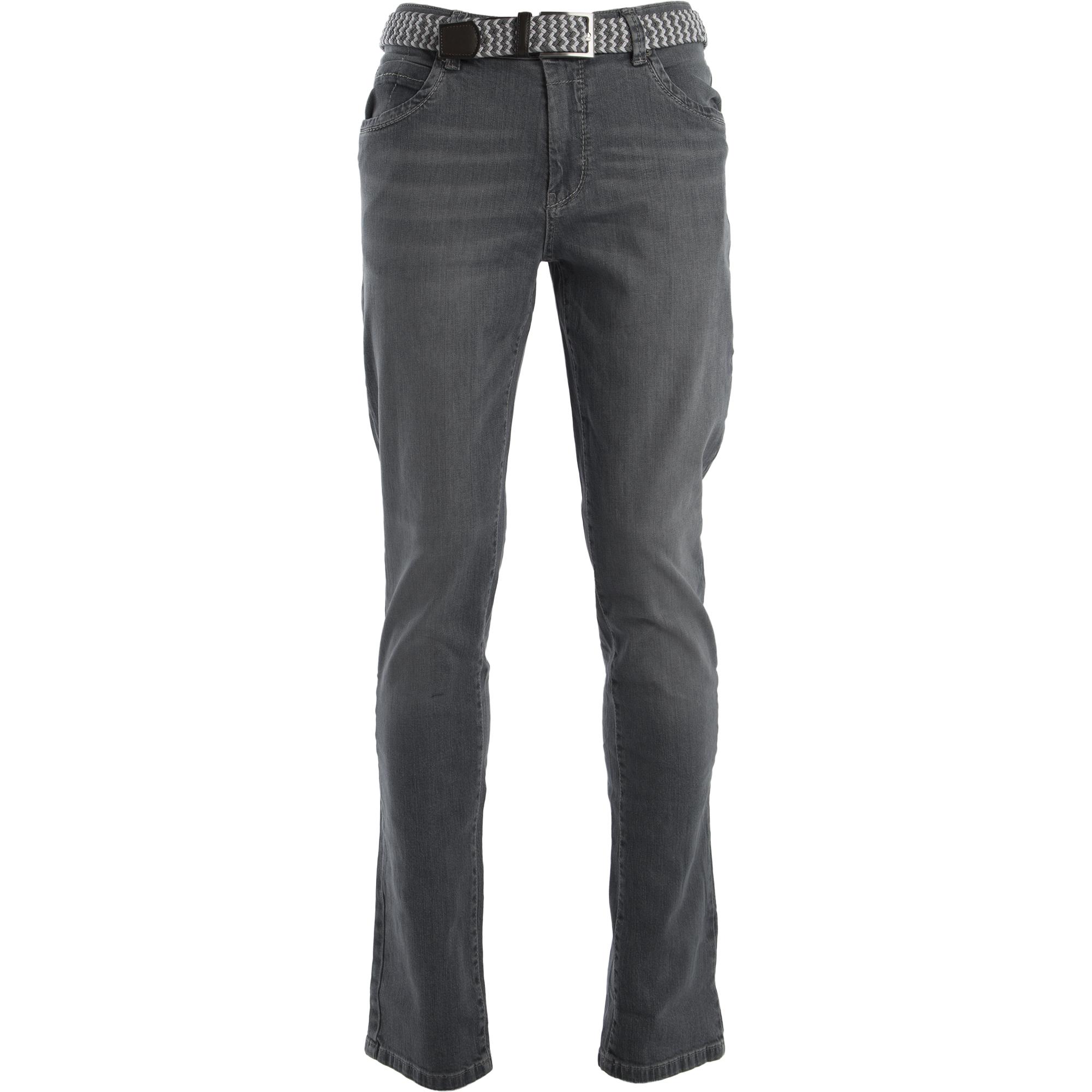 brax herren jeans cadiz straight fit stone grey. Black Bedroom Furniture Sets. Home Design Ideas