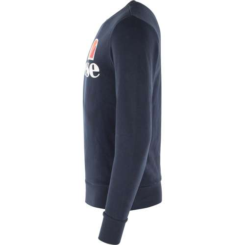 ELLESSE Herren Sweatshirt SUCCISO Regular Fit Dress Blues