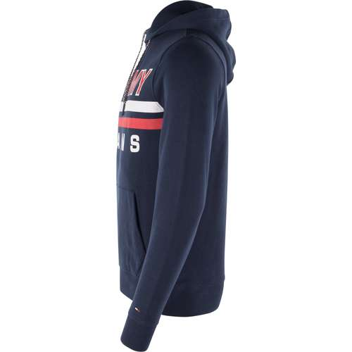 TOMMY HILFIGER Herren Kapuzenpullover ESSENTIAL Regular Fit