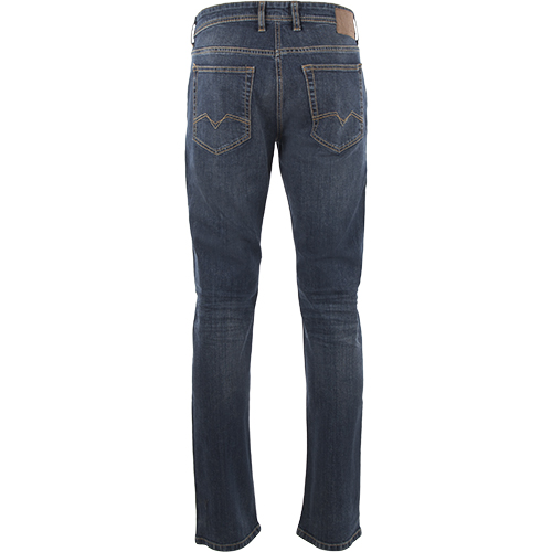 MAC Herren Jeans ARNE Modern Fit Denim