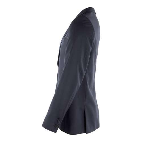 HUGO BOSS Herren Sakko ALDON S Slim Fit Dark Blue