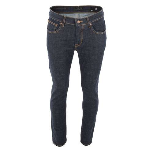 BALDESSARINI Herren Jeans Slim Fit dark blue