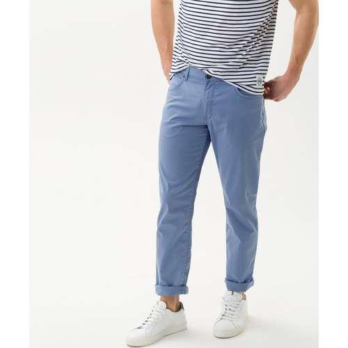 BRAX Herren Jeans CADIZ Regular Fit Ultralight Sky Blue