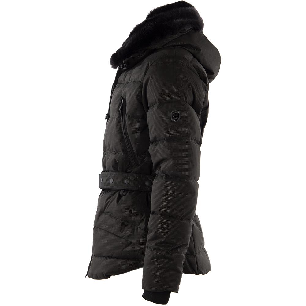 price reduced cheap sale biggest discount WELLENSTEYN Damen Jacke MAYFAIR Blackgrid