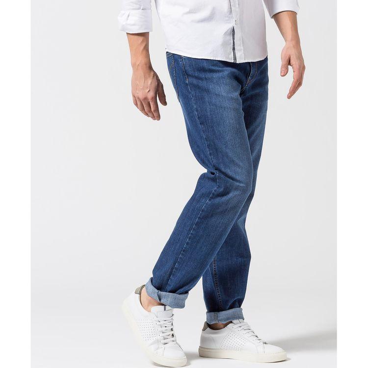 Herren Jeans COOPER Regular Fit Regular Used