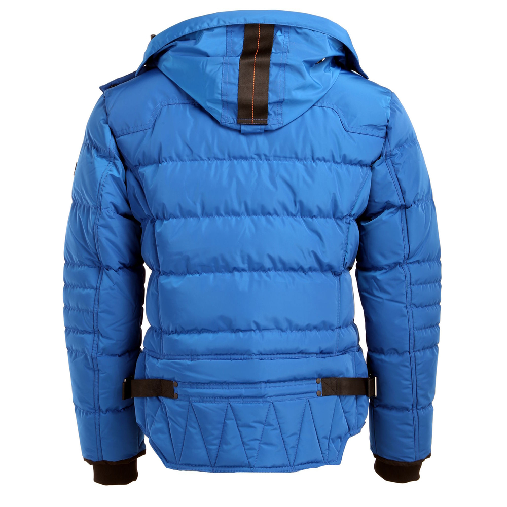Wellensteyn Herren Jacke Starstream Nauticblue TiSaAirTec