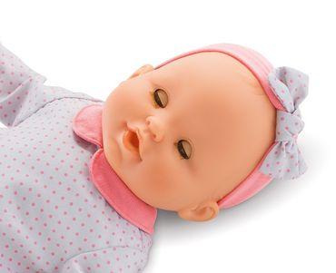 Corolle Mon Grand Poupon Puppe Louise 36cm Babypuppe mit Weichkörper FPK14 – Bild 4