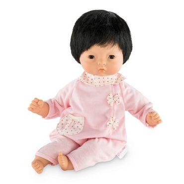 Corolle Mon Premier Calin Yang Spielzeugpuppe Babypuppe Puppe CWT57 – Bild 2