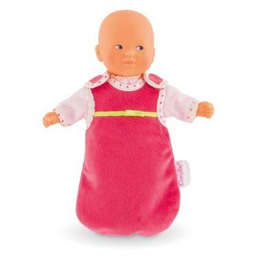 Corolle Mon Premier Puppe Mini Calin Set Gute Nacht Babypuppe Kleinkind DLG09 – Bild 2