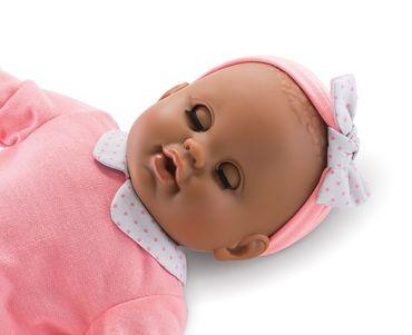 Corolle Mon Grand Poupon Puppe Lilou Babypuppe mit Weichkörper 36cm FPK15 – Bild 4