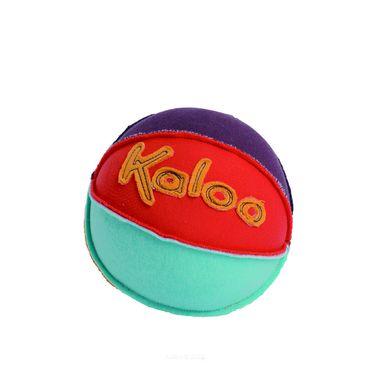 Kaloo Sweet Life - Stoff-Ball bunt 15cm mit Glöckchen 960017 – Bild 1