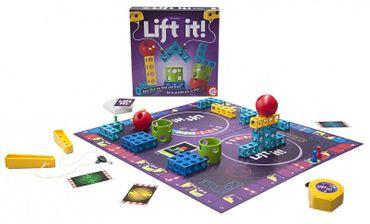 Gamefactory Lift It! Geschicklichkeit Spass beim Gesellschaftsspiel 646137 – Bild 2