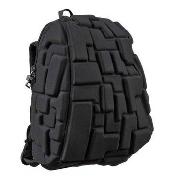 MADPAX Rucksack Blok M Blackout Freizeitrucksack Backpack Blöcke 08781