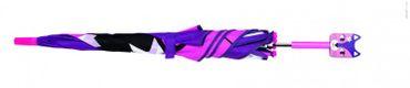 Janod Regenschirm Katze Kinder Automatik Kinderschirm Stockschirm 07710 – Bild 2