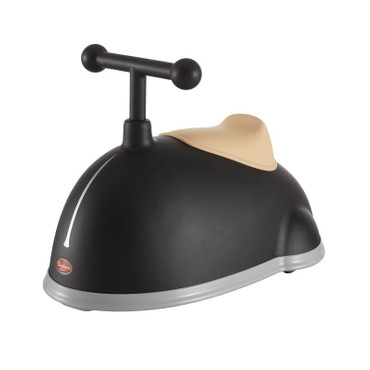 Baghera Rutscher Twister schwarz Rutschauto für Kleinkinder aus Kunststoff 910 – Bild 1