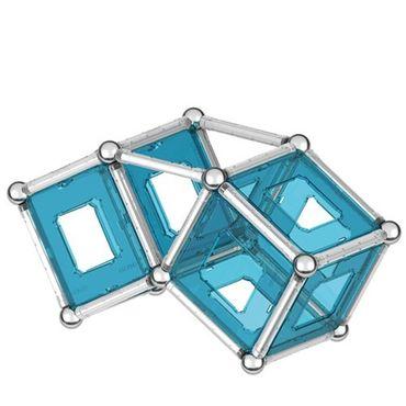 Geomag PRO L 75 Teile Baukasten Konstruktionen mit magnetischen Bausteinen 00023 – Bild 5