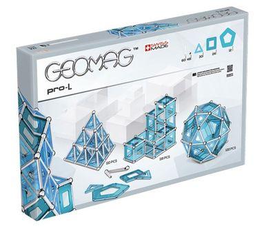 Geomag PRO L 174 Teile Baukasten konstruieren mit magnetischen Bausteinen 00025 – Bild 2