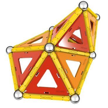 Geomag Panels 50 Teile Baukasten mit magnetischen Bausteinen und Panels 00461 – Bild 10