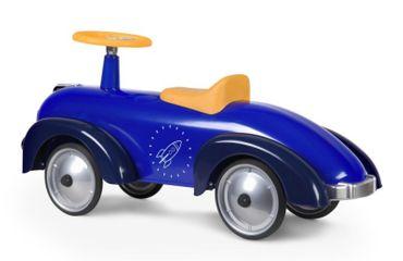 Baghera Rutscher Speedster Space Cab Rutschauto für Kleinkinder Rennauto 918 – Bild 5