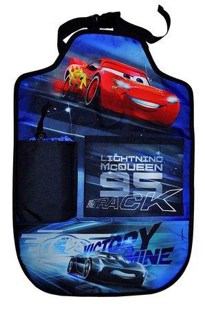 Spielzeugtasche Disney Cars Rückenlehnentasche Auto Tasche Rücksitz CAKFZ633