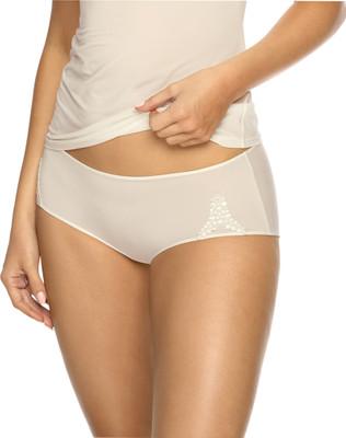 VIANIA Panty 151214 Carola Farbe Cream