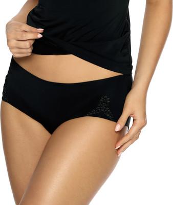 VIANIA Panty 151214 Carola Farbe Schwarz Black