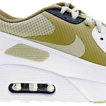 Nike Air Max 90 Ultra 2.0 Essential pale grey 875695 005 – Bild 3