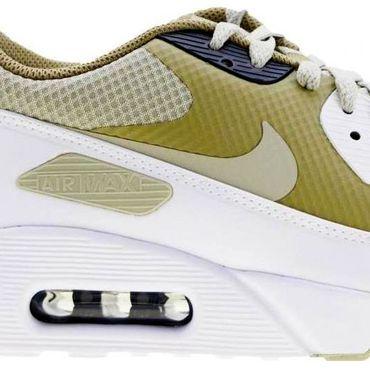 Nike Air Max 90 Ultra 2.0 Essential pale grey 875695 005 – Bild 3