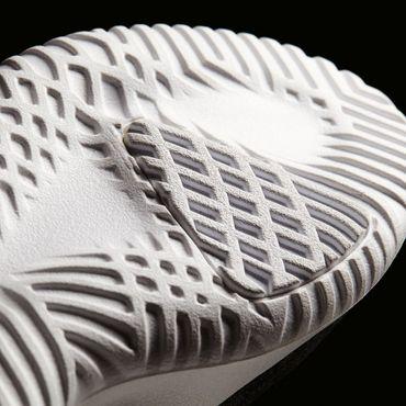 adidas Originals Tubular Shadow W Sneaker dunkelgrau  – Bild 6