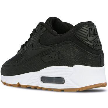 Nike WMNS Air Max 90 Premium schwarz 896497 002 – Bild 4
