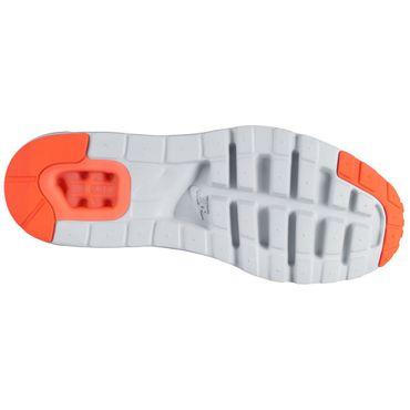 Nike Air Max Zero Essential schwarz rot 876070 007 – Bild 5