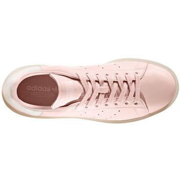 adidas Originals Stan Smith Bold W Sneaker rosa weiß – Bild 4