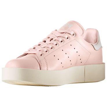 adidas Originals Stan Smith Bold W Sneaker rosa weiß – Bild 2