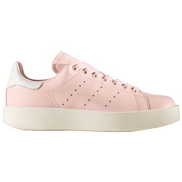 adidas Originals Stan Smith Bold W Sneaker rosa weiß – Bild 1