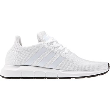 adidas Swift Run Herren Sneaker weiß – Bild 1