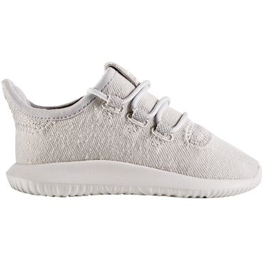 adidas Originals Tubular Shadow I Kinder Baby Sneaker grau weiß
