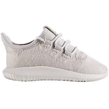 adidas Originals Tubular Shadow I Kinder Baby Sneaker grau weiß – Bild 1