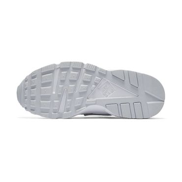Nike WMNS Air Huarache Run Premium pure platinum 683818 014 – Bild 7