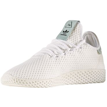 adidas Originals PW Tennis HU Sneaker white tactile green – Bild 3