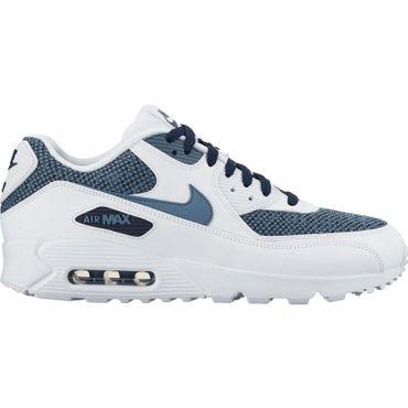 Nike Air Max 90 Essential weiss 537384 133 – Bild 1