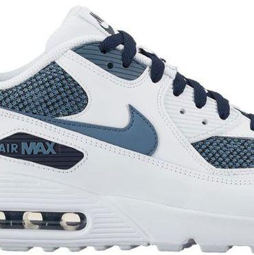 Nike Air Max 90 Essential weiss 537384 133 – Bild 2