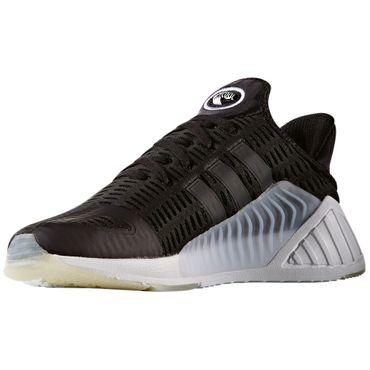 adidas CLIMACOOL 02/17 Sneaker schwarz weiß – Bild 2