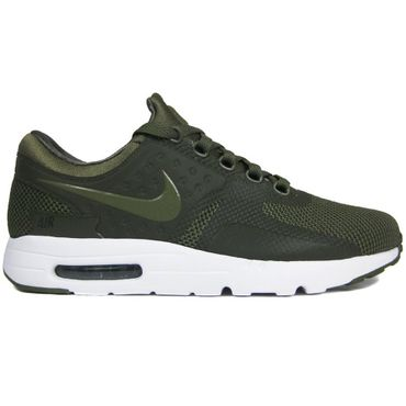 Nike Air Max Zero Essential medium olive 876070 200 – Bild 1
