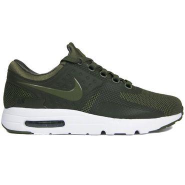Nike Air Max Zero Essential medium olive 876070 200