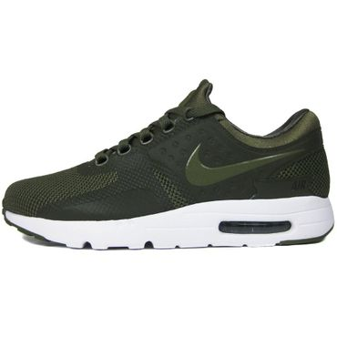 Nike Air Max Zero Essential medium olive 876070 200 – Bild 2