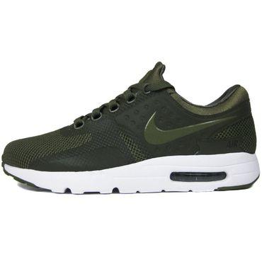 Nike Air Max Zero Essential medium olive 876070 200 – Bild 2