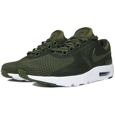 Nike Air Max Zero Essential medium olive 876070 200 – Bild 3